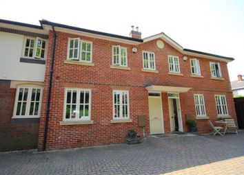 Thumbnail 2 bed terraced house to rent in West Hill Court, Henley-On-Thames