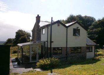 Thumbnail 3 bed detached house to rent in Beaulah Lodge, Llynclys, Oswestry