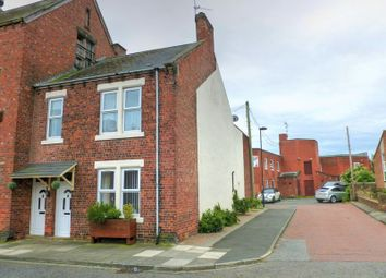 Thumbnail 3 bed flat to rent in John Street, Coxlodge, Gosforth