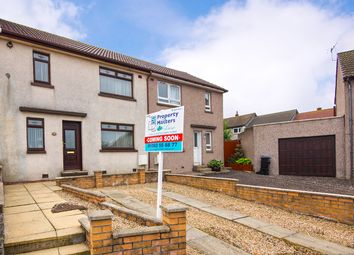 Thumbnail 2 bed terraced house for sale in Ballochmyle Quadrant, Catrine