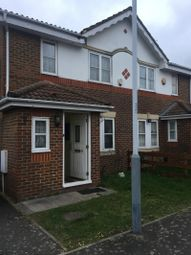 Thumbnail 3 bed semi-detached house to rent in Wepham Close, Hayes