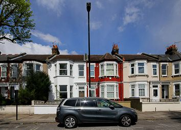 Thumbnail 4 bed terraced house to rent in Manor Road, London