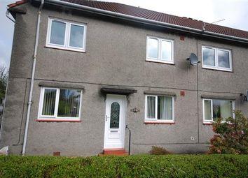 Thumbnail 3 bed flat for sale in Waterside Road, Kilwinning, Kilwinning