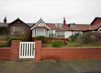 Thumbnail 3 bed bungalow to rent in Cumberland Avenue, Blackpool
