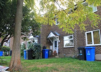 Thumbnail 2 bed terraced house for sale in Penn Road, Datchet, Slough