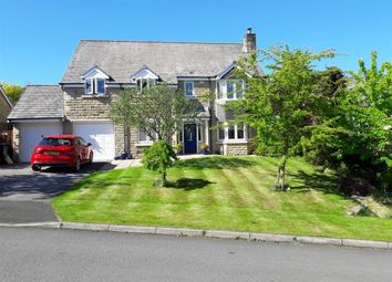Thumbnail 4 bed detached house for sale in Hockerley New Road, Whaley Bridge, High Peak