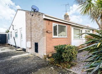 Thumbnail 2 bed bungalow for sale in Lon Ffawydd, Abergele