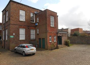 Thumbnail 1 bed flat to rent in Chapel Street, Macclesfield