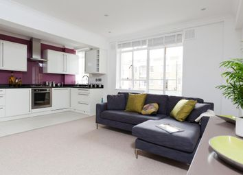 Thumbnail 1 bed flat for sale in Harrow Lodge, St Johns Wood Road, London
