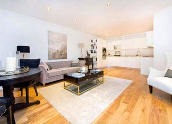 Thumbnail 2 bed flat for sale in Iverson Road, West Hampstead