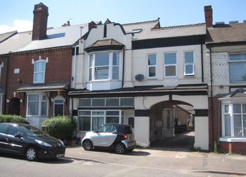 Thumbnail 1 bed flat to rent in Walsall Road, Wednesbury