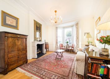 Thumbnail 4 bedroom terraced house for sale in Blythe Road, London