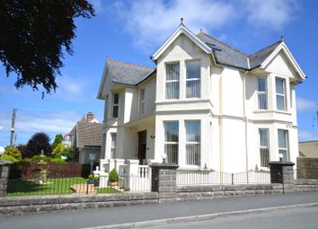 Thumbnail 7 bed detached house for sale in Park Avenue, Cardigan