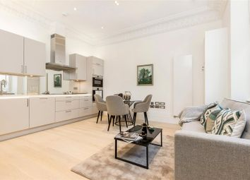 Thumbnail 3 bed flat for sale in Warwick Square, Pimlico, London