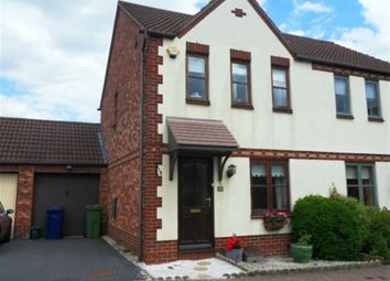 Thumbnail 2 bed property to rent in Graylag Crescent, Walton Cardiff, Tewkesbury, Gloucestershire