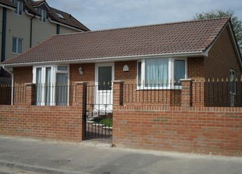 Thumbnail 2 bed bungalow to rent in Reynolds Walk, Horfield, Bristol