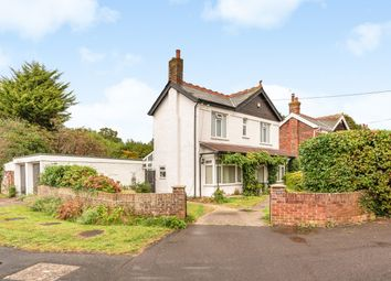 Park Crescent, Emsworth PO10. 3 bed detached house for sale