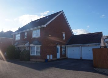 5 bed detached house for sale in St. Vincents Drive, Monmouth NP25
