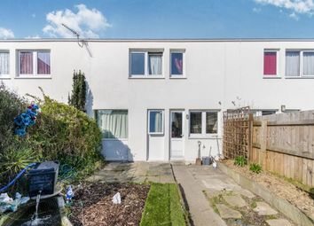 Thumbnail 3 bed terraced house for sale in Magennis Close, Gosport