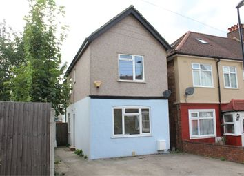Thumbnail 2 bed detached house to rent in Willett Place, Thornton Heath, Surrey