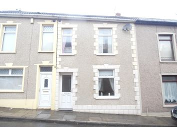 Thumbnail 2 bed terraced house for sale in Gamlyn Terrace, Hirwaun, Aberdare