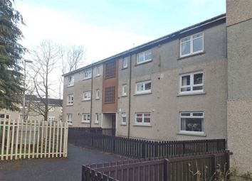 Thumbnail 3 bed flat for sale in Greenside Street, Coatbridge, North Lanarkshire