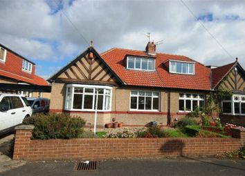Thumbnail 4 bed semi-detached bungalow for sale in Meadow Gardens, Barnes, Sunderland