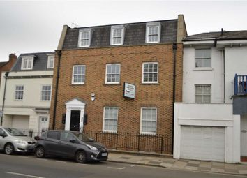 Thumbnail 2 bed flat for sale in Courtview House, East Molesey, Surrey
