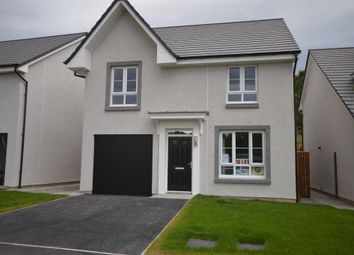 Thumbnail 4 bed detached house to rent in Eilean Donan Road, Inverness