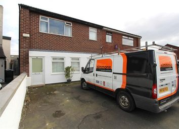 Thumbnail 2 bed flat for sale in Beechwood Drive, Thornton Cleveleys