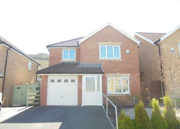 Thumbnail 3 bed property for sale in Parc Aberaman, Aberaman, Aberdare