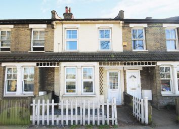 Thumbnail 3 bed property for sale in Chertsey Road, St Margarets, Twickenham