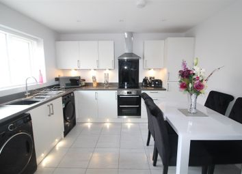 Thumbnail 3 bed detached house for sale in Sandhurst Way, Hopton Park, Nesscliffe