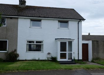 Thumbnail 3 bed detached house to rent in Ravenshill Road, Thurso