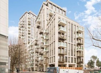 Thumbnail 1 bed flat for sale in Admiralty House, London Dock, Wapping