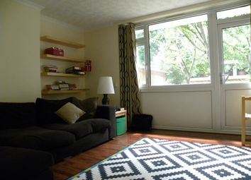 Thumbnail 3 bed maisonette to rent in Scott Lidgett Crescent, Bermondsey
