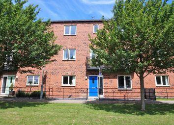 Thumbnail 5 bedroom terraced house for sale in Watt Avenue, Allerton Bywater, Castleford