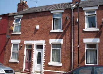 Thumbnail 2 bedroom terraced house to rent in Stoneclose Avenue, Hexthorpe, Doncaster, South Yorkshire