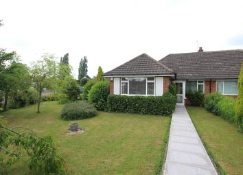 Thumbnail 2 bed bungalow for sale in Deakin Road, Sutton Coldfield