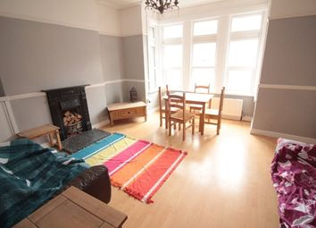 Thumbnail 1 bedroom flat to rent in Morden Road, Newport, Gwent