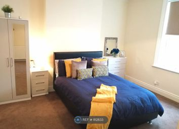 Room to rent in Bedford Street, Derby DE22