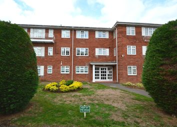 Thumbnail 2 bed flat for sale in Hillmead Court, Taplow, Maidenhead