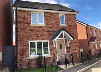Thumbnail 3 bed detached house for sale in Ceiriog Way, St. Martins, Oswestry