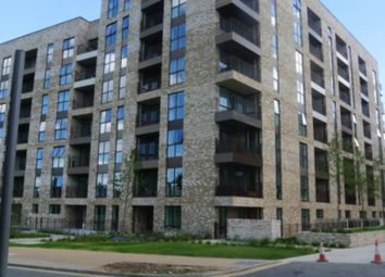 Thumbnail 3 bed flat to rent in Abbortsford Court, Lakeside Drive, Park Royal