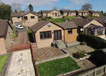 Thumbnail 2 bed detached bungalow for sale in Mayfield Park, Hawick