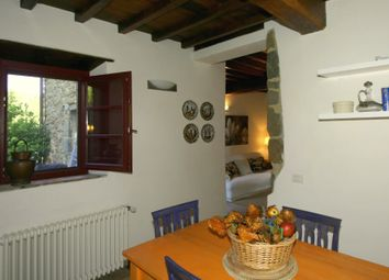 Thumbnail 1 bed country house for sale in Strada Provinciale 73/A DI Monteluco, Gaiole In Chianti, Siena, Italy
