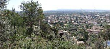Thumbnail Land for sale in Font Seca, Bunyola, Spain