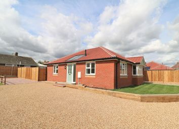 Thumbnail 2 bed detached bungalow for sale in Kirby Road, Walton On The Naze