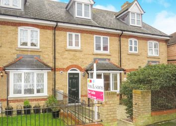 Thumbnail 3 bedroom town house for sale in St. Pauls Court, Weymouth