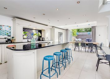 Thumbnail 6 bedroom terraced house to rent in Wandsworth Bridge Road, Fulham, London